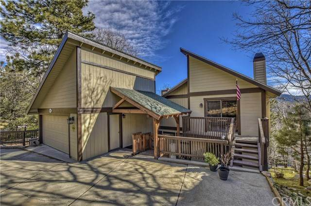 28141 Arbon Lane, Lake Arrowhead, CA 92352 (#PW20025708) :: Go Gabby