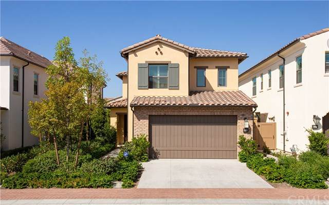 119 Yuba, Irvine, CA 92620 (#PW20022895) :: Z Team OC Real Estate