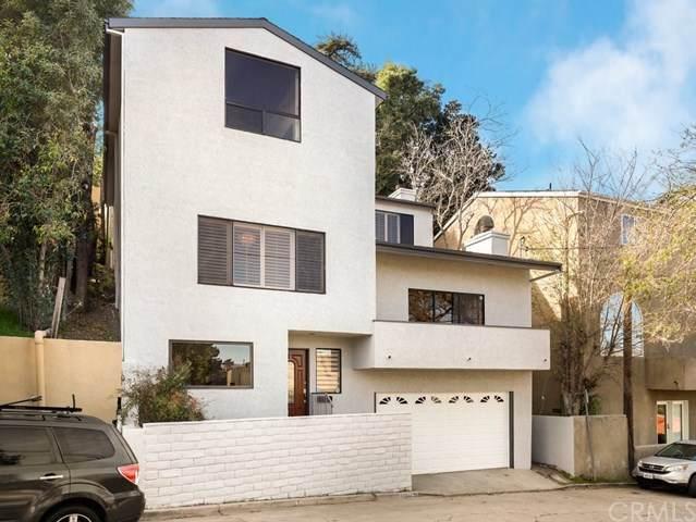2441 Lyric Avenue, Los Feliz, CA 90027 (#BB20025952) :: Provident Real Estate