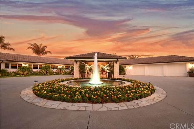 45 Eastfield Drive, Rolling Hills, CA 90274 (#SB20025378) :: Millman Team