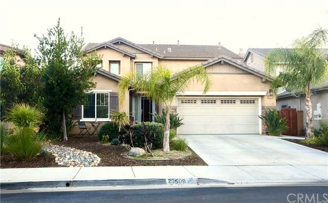 29509 Big Dipper Way, Murrieta, CA 92563 (#OC20024789) :: Berkshire Hathaway Home Services California Properties