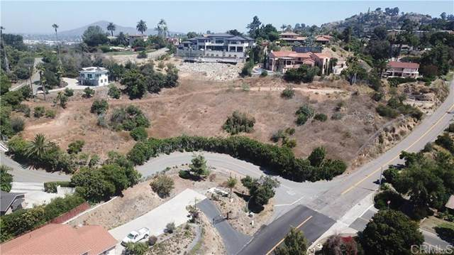 Lavell St, La Mesa, CA 91941 (#200005842) :: RE/MAX Masters