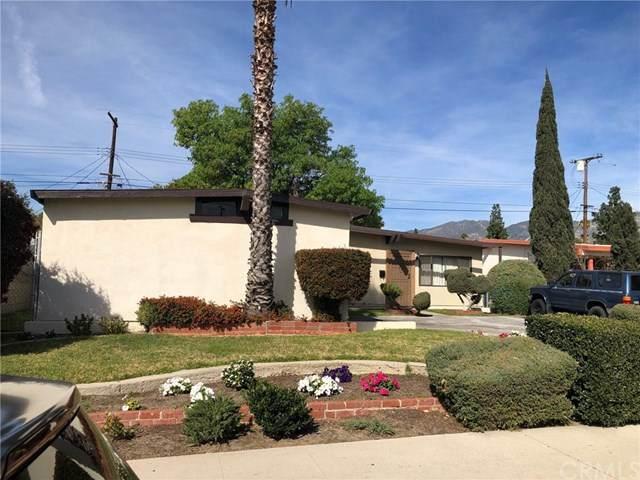 12909 Vaughn Street, San Fernando, CA 91340 (#DW20025999) :: The Brad Korb Real Estate Group