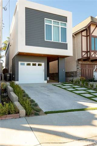 1523 Wollacott Street, Redondo Beach, CA 90278 (#SB20025118) :: The Costantino Group | Cal American Homes and Realty