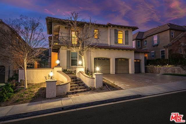 1909 Lakota Street, Simi Valley, CA 93065 (#20548946) :: RE/MAX Parkside Real Estate