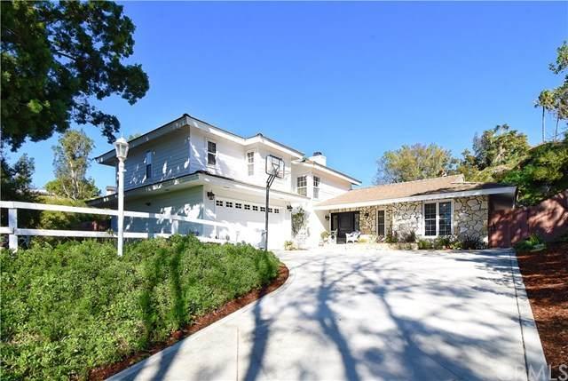 11 Dorado Place, Rolling Hills Estates, CA 90274 (#PV20024316) :: Millman Team