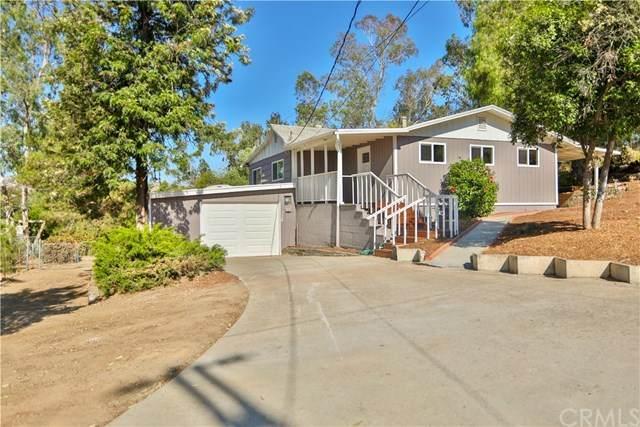 726 5th Street, Ramona, CA 92065 (#OC20018944) :: Upstart Residential