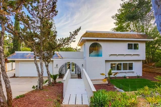 3026 Oriente Drive, Vista, CA 92084 (#OC20026013) :: Upstart Residential