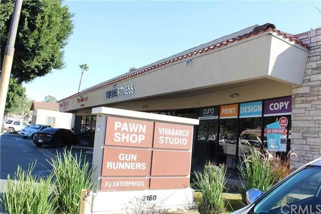 2160 Huntington Drive - Photo 1