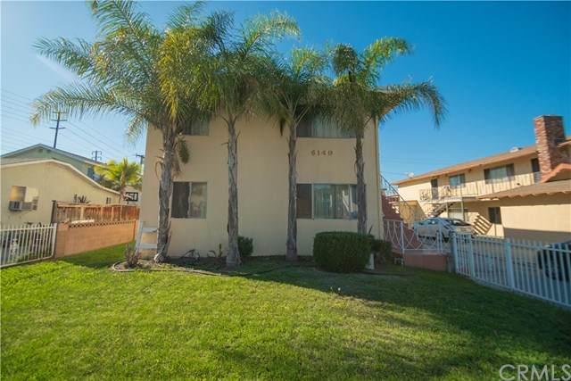 6149 Palm Avenue, Maywood, CA 90270 (#DW20026249) :: Crudo & Associates