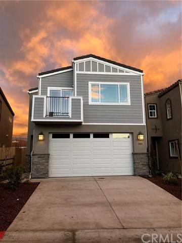 303 Via Las Casitas, Templeton, CA 93465 (#NS20026322) :: Berkshire Hathaway Home Services California Properties