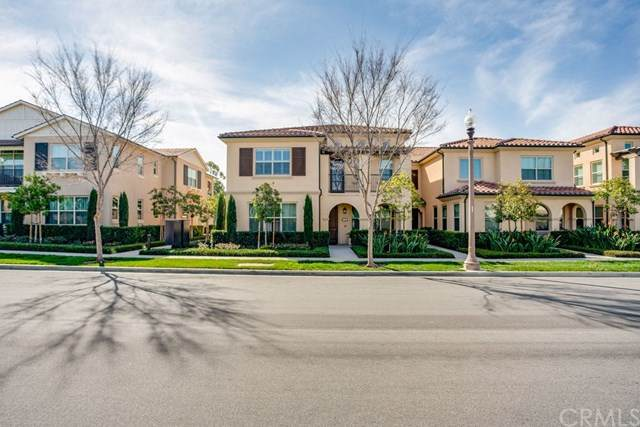 214 Rose Arch, Irvine, CA 92620 (#AR20024191) :: Case Realty Group