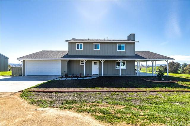 6240 Avenida Trinidad Place, San Miguel, CA 93451 (#NS20020424) :: The Brad Korb Real Estate Group