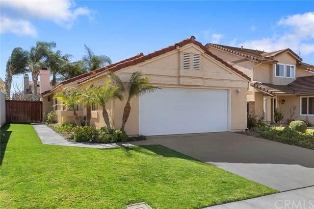 21370 Via Del Gavilan, Yorba Linda, CA 92887 (#PW19258702) :: Allison James Estates and Homes