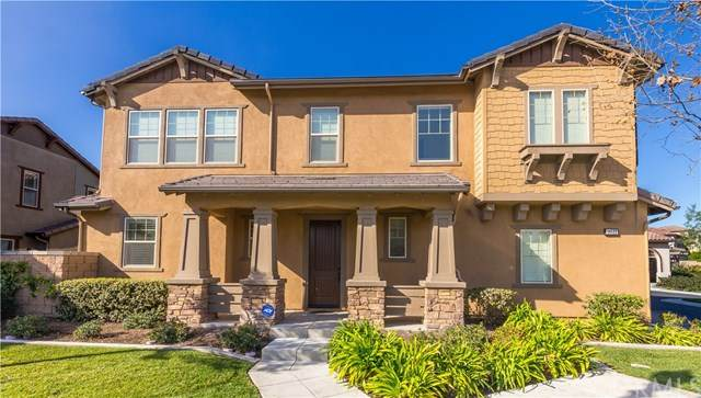 14522 Hillsdale Street, Chino, CA 91710 (#CV20026494) :: The Costantino Group | Cal American Homes and Realty