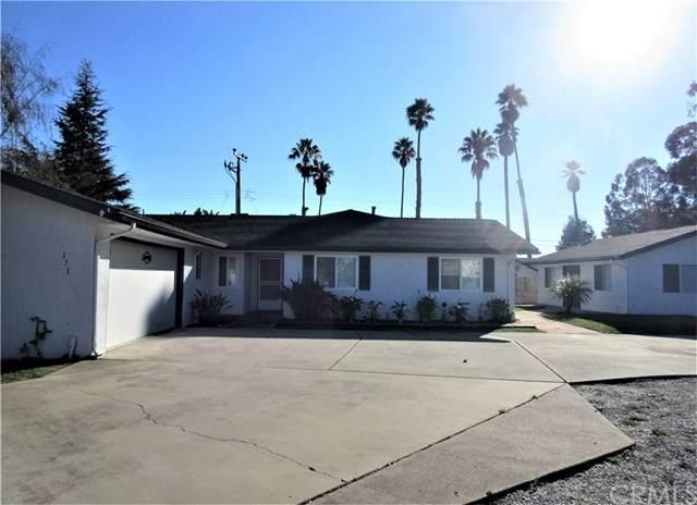 171 Carmelde Lane, Grover Beach, CA 93433 (#PI20026454) :: Rose Real Estate Group