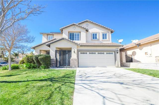 7190 Abigail Place, Fontana, CA 92336 (#CV20016317) :: The Laffins Real Estate Team
