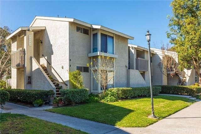 26245 Las Flores B, Mission Viejo, CA 92691 (#OC20026550) :: Z Team OC Real Estate