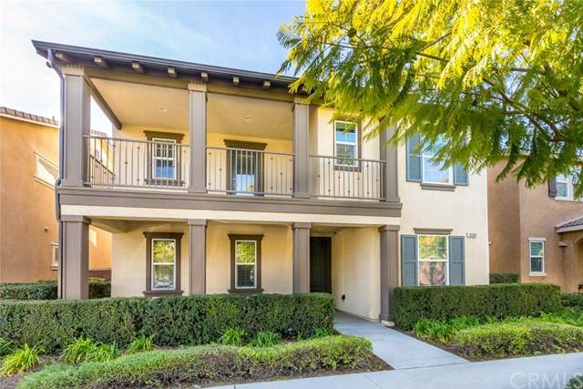 16084 Condor Avenue, Chino, CA 91708 (#CV20026461) :: The Costantino Group | Cal American Homes and Realty