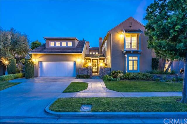 22 Ferrand, Newport Coast, CA 92657 (#NP20025446) :: Allison James Estates and Homes