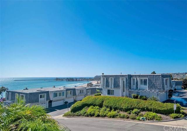 25956 View Point Drive W #10, Dana Point, CA 92624 (#OC20026440) :: Z Team OC Real Estate