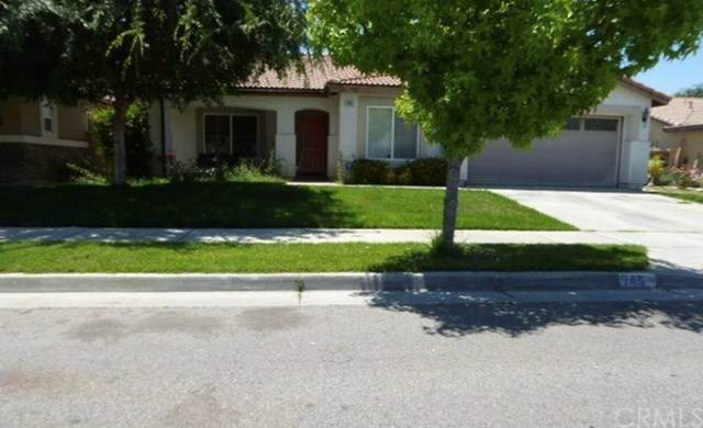 945 Roxanne Drive, Hemet, CA 92543 (#SW20025877) :: Allison James Estates and Homes