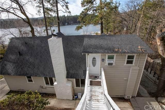 27985 N Shore Road, Lake Arrowhead, CA 92352 (#OC20017385) :: The Brad Korb Real Estate Group