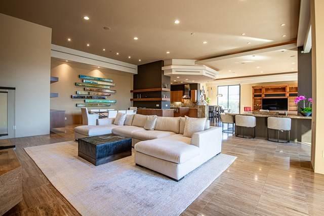 19 Spyglass Circle, Rancho Mirage, CA 92270 (#219038383PS) :: Team Tami
