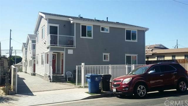 3672 Percy Street, Los Angeles (City), CA 90023 (#CV20024547) :: RE/MAX Masters