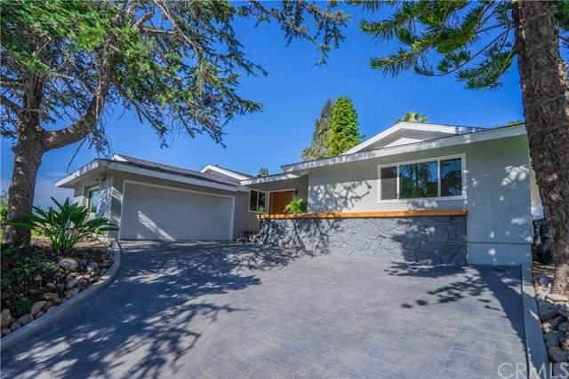 3527 Heroic Drive, Rancho Palos Verdes, CA 90275 (#SB20021980) :: The Marelly Group | Compass