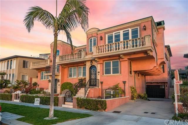 1724 Esplanade C, Redondo Beach, CA 90277 (#PV19281151) :: Crudo & Associates