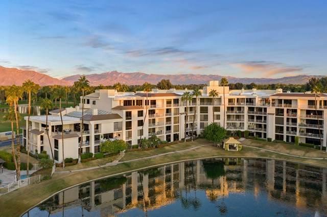 900 Island Drive #703, Rancho Mirage, CA 92270 (#219038384DA) :: Team Tami