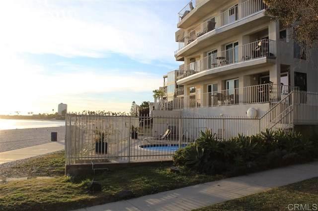 1251 Parker Place 2A, San Diego, CA 92109 (#200006011) :: Crudo & Associates