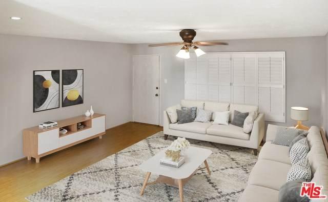 5959 E Naples Plaza #104, Long Beach, CA 90803 (#20551210) :: The Miller Group