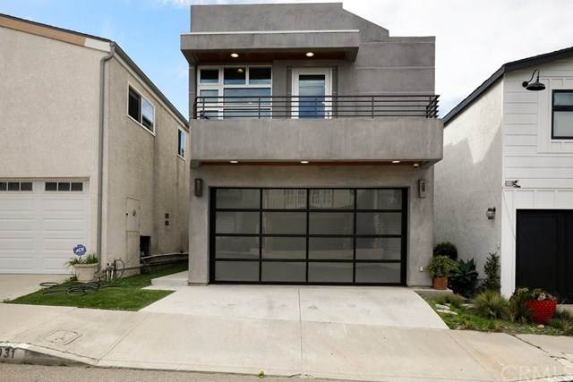 2031 Hillcrest Drive, Hermosa Beach, CA 90254 (#PW20026303) :: Case Realty Group