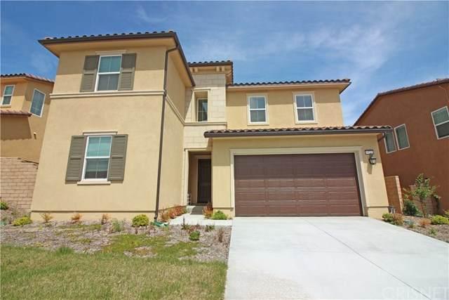 19223 Lauren Lane, Saugus, CA 91350 (#SR20026178) :: Z Team OC Real Estate