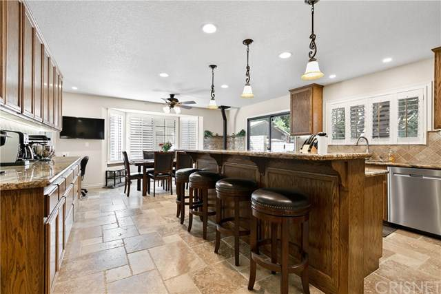 15136 Calle Naranjo, Green Valley, CA 91390 (#SR20027129) :: The Brad Korb Real Estate Group
