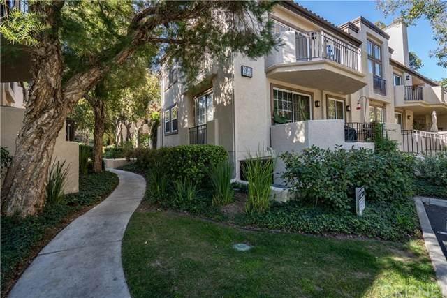 24133 Del Monte Drive #196, Valencia, CA 91355 (#SR20027113) :: Crudo & Associates