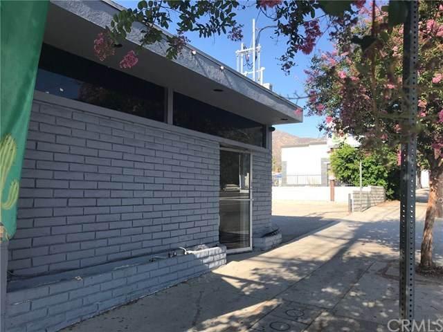8043 Foothill Boulevard, Sunland, CA 91040 (#BB20027175) :: Z Team OC Real Estate