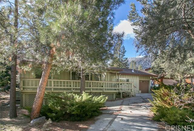 16700 Sequoia Way, Pine Mountain Club, CA 93222 (#SR20025413) :: Case Realty Group