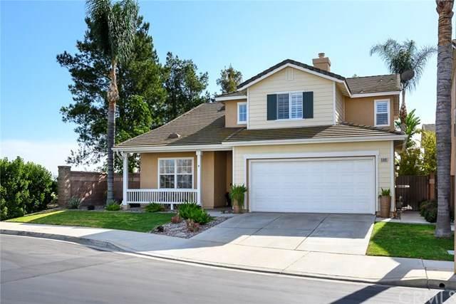 5591 Newbriar Way, Chino Hills, CA 91709 (#CV20027125) :: Mainstreet Realtors®