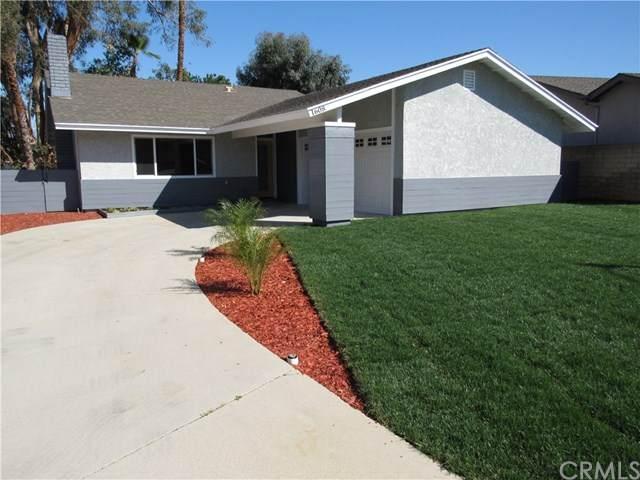 1608 Morning Sun Avenue, Walnut, CA 91789 (#CV20026759) :: Allison James Estates and Homes