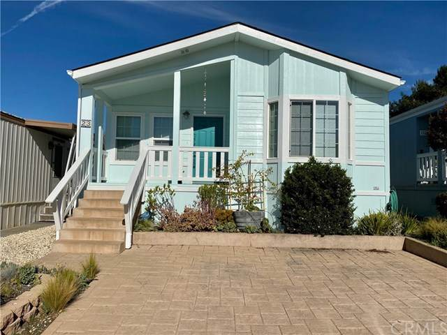 1623 23rd Street #23, Oceano, CA 93445 (#SP20027269) :: Rose Real Estate Group