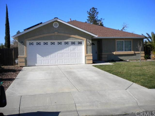 738 Jacquelyn Drive, Orland, CA 95963 (#SN20027267) :: The Brad Korb Real Estate Group