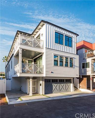 443 23rd Place, Manhattan Beach, CA 90266 (#SB20022769) :: The Costantino Group | Cal American Homes and Realty