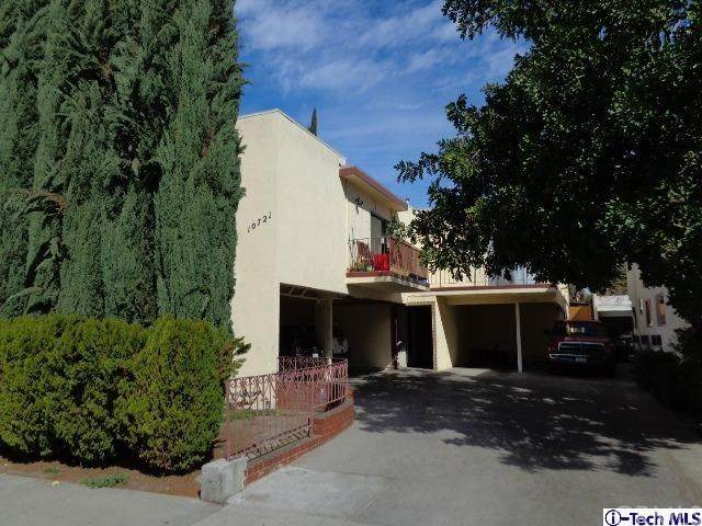 10721 Bloomfield Street, North Hollywood, CA 91602 (#320000473) :: The Brad Korb Real Estate Group
