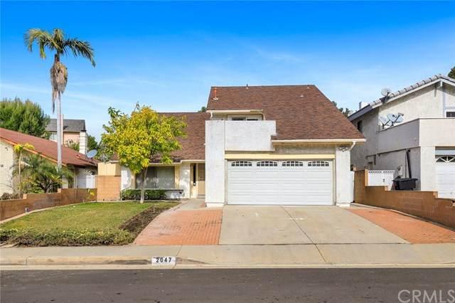2047 E Loraine Street, West Covina, CA 91792 (#WS20005389) :: Allison James Estates and Homes