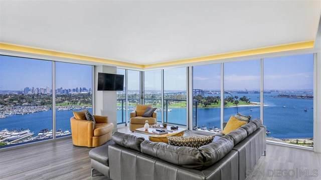 1750 Avenida Del Mundo #1502, Coronado, CA 92118 (#200006185) :: Berkshire Hathaway HomeServices California Properties