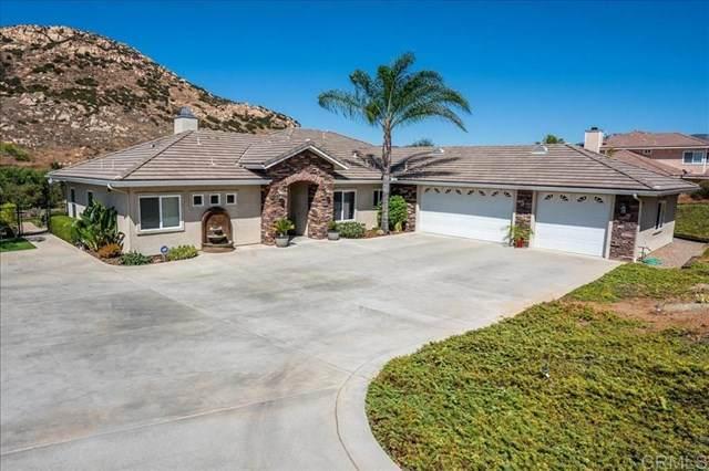 22942 Tombill Rd., Ramona, CA 92065 (#200006178) :: Provident Real Estate