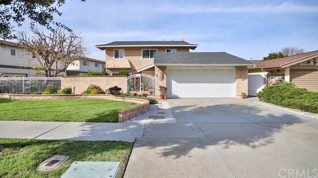 1545 237th Street, Harbor City, CA 90710 (#PW20027409) :: Go Gabby